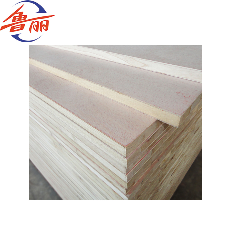 18mm Furniture Wood Blockboard