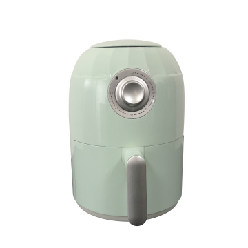 2 Litre Oil Free Digital Fryer