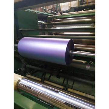 Pvc Crystal Rigid Print Film