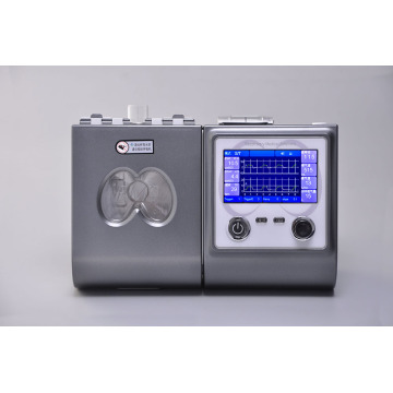 Home Use Non Invasive Portable Oxygen Ventilator