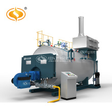 Lpg fired 2 ton Steam Generator Boiler