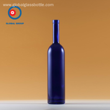 Glass Bottle Standard Shape