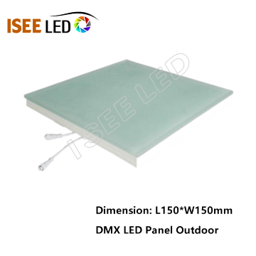 DMX LED dance floor DC12V for stage