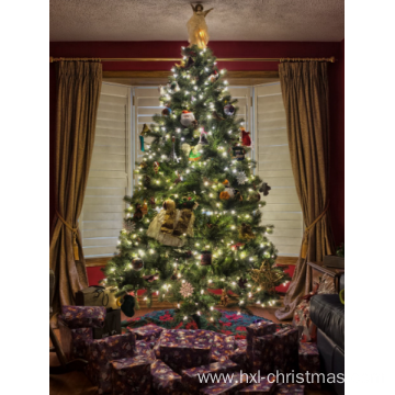 Artificial Christmas Trees for Decoration