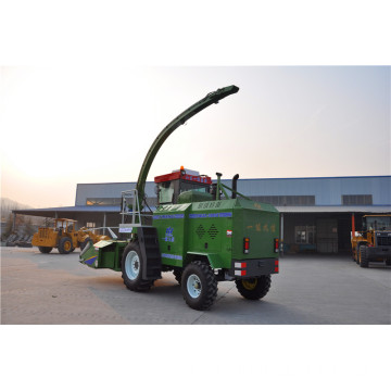 Mini Hot Sale Forage Harvester