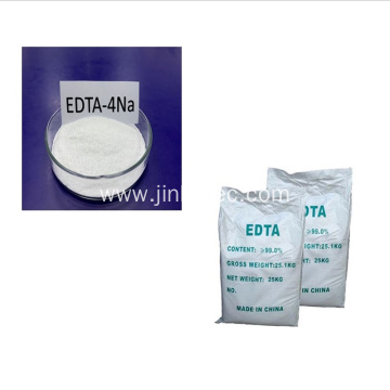 Ethylenediaminetetra-Acetic Acid Disodium Salt Dihydrate
