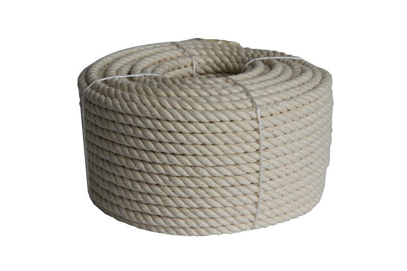 Natural Cotton Rope