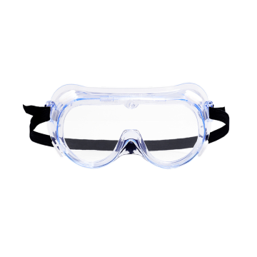 PET Transparent safety glasses