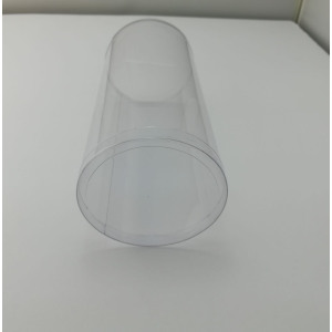 plastic competitive price tube packaging box