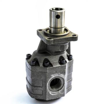 hydraulic power station gear pumps