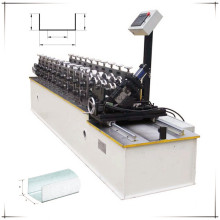 U Channel Making Machine