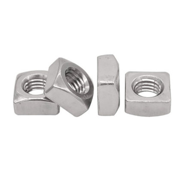 DIN557 High quality Square Nuts DIN 557