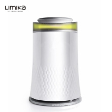 20W Colorful Electrical Industrial Air Purifier