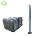 High Quality OEM  Russia Ground Screw