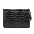Female Clutches Handbag Large Black Evening Bag