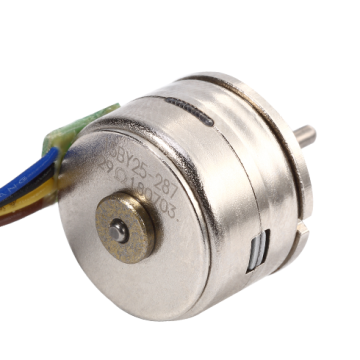 15BY25-287 Permanent Magnet Stepper Motor - MAINTEX
