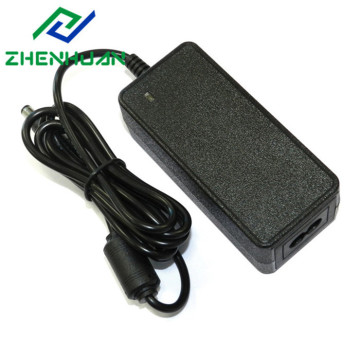 25.2V 1.5A Desktop Type E-scooter Li-ion batterijlader