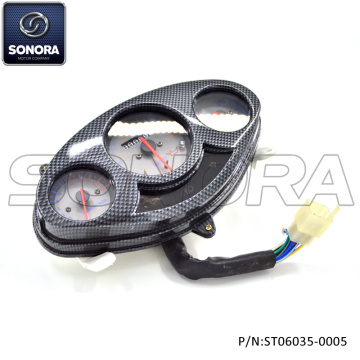 BAOTIAN SPARE PART BT49QT-12cE3 Speedometer Odometer (P/N:ST06035-0005) TOP QUALITY