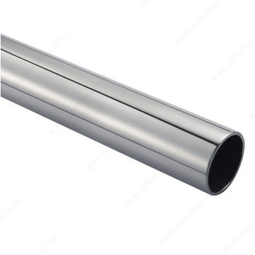 Polished Grit 400/600/800 201 SS tube