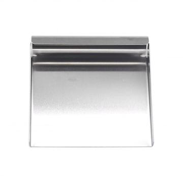 Stainless Steel Bowl Scraper