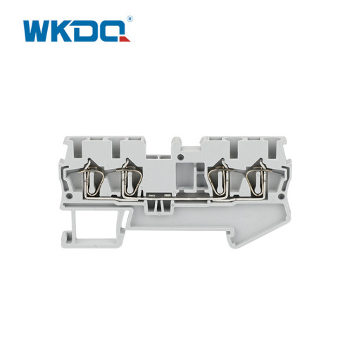 Spring Clamp Multi Conductor terminal
