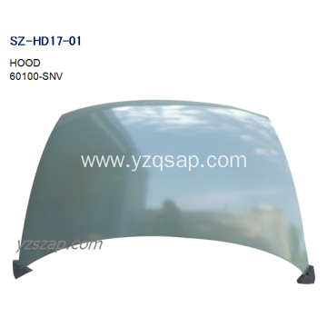 Steel Body Autoparts Honda 2006-2011 CIVIC HOOD