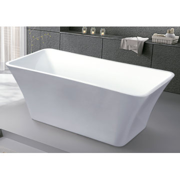 Freestanding baby Bathtub Acrylic
