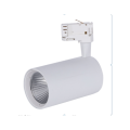 Bright Silo White 20W LED Track Light