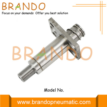 3 Way Normally Closed Solenoid Valve Plunger Tube