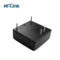 Free shipping 2 pcs/lot Hi-Link HLK-10D2405A 24VDC 5V 10WDC DC DC voltage stabilizing 4:1 wide voltage input power supply module