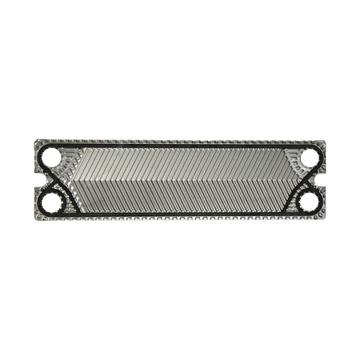 Heat exchanger stainless steel 0.5mm 304/ 316l plate