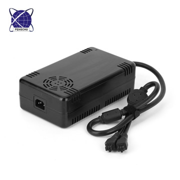ac to dc power supplies adapter 55v 6a