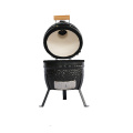 Kamado Charcoal barbecue Grill Ceramic