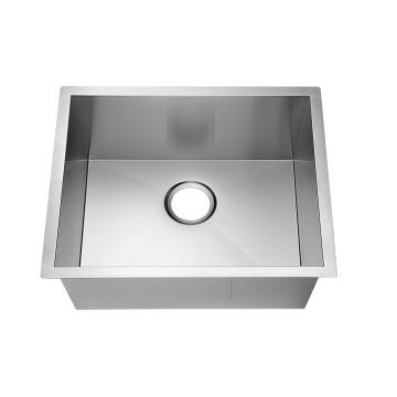 22189S-T Undermount Handmade Kitchen Sink