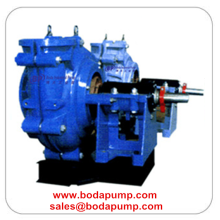 Centrifugal Light Duty Ceramic Slurry Acid Pump