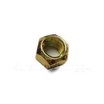 Metal Stainless Carbon Steel Lock Nut Type V