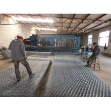home depot wire mesh gabions