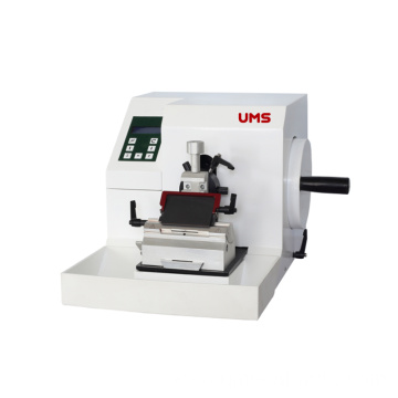 UHS3315 Semi Automatic Computer Microtome