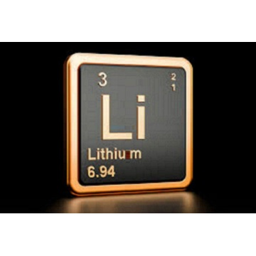 lithium without an antidepressant