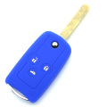 silicone e kentsoeng Honda Accord key cover le logo