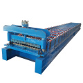 Corrugated Iron Sheet Roll Forming Making Machine
