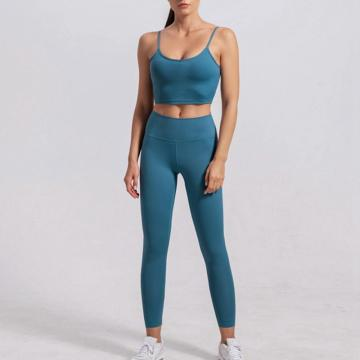 Fitness Yoga Apparels Women Gym Wear Set