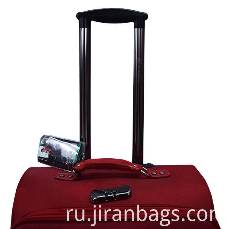 Best lightweight luggage with two wheels