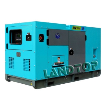 Diesel Generator with Perkins Engine for Sale