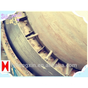 Cement rotary kiln seal rotary kiln parts