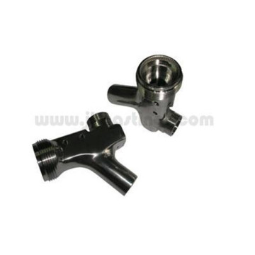 Investment Casting Lost Wax Casting Car Components