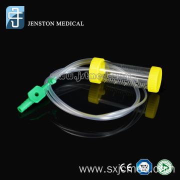 Disposable Mucus suction catheter