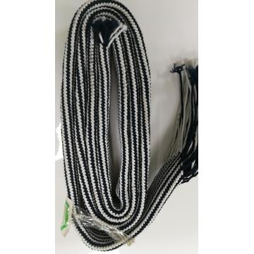 Cotton Heat Resistant Sleeve For Audio Wire