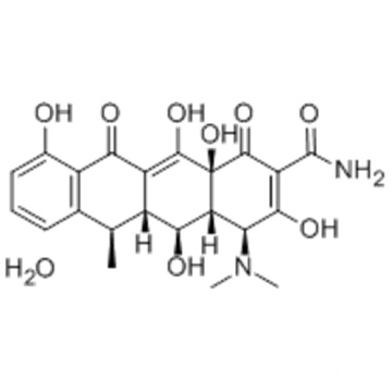 Doxycycline monohydrate CAS 17086-28-1