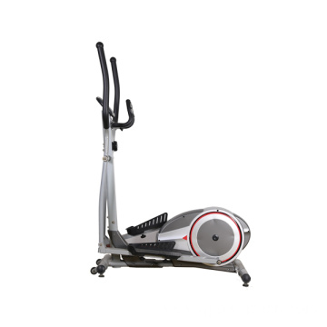 Home magnetic elliptical  mute exercise bike